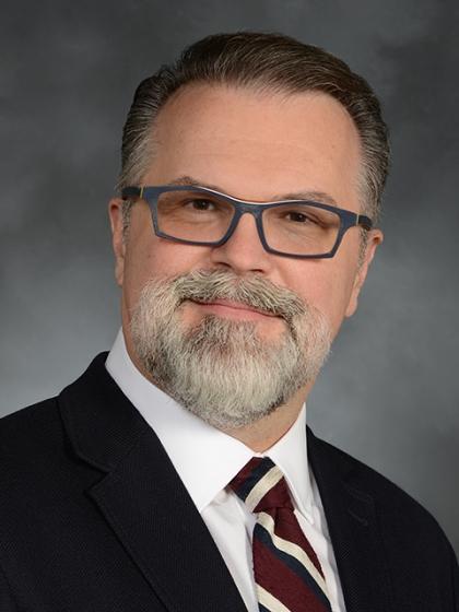 Profile Photo of Lucian Sulica, M.D.