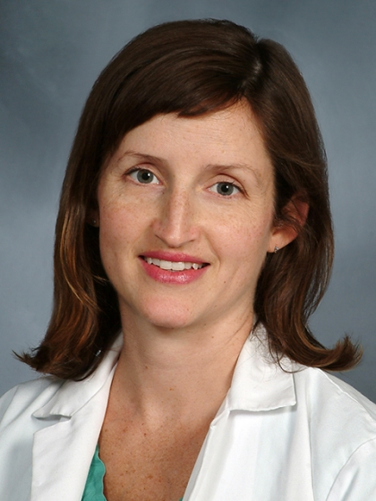 Profile Photo of Lucy Willis, M.D.