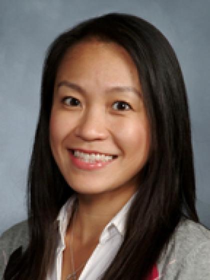 Profile Photo of May K. Chu, M.D.