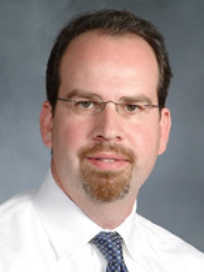 Profile Photo of Matthew Ebben, Ph.D.