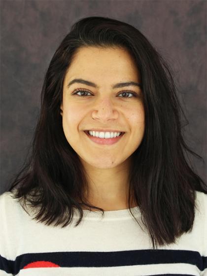 Profile Photo of Maryam Farag, D.M.D.