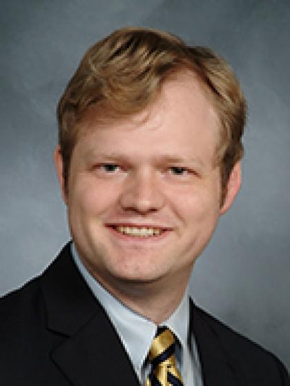 Profile Photo of Matthew Greenblatt, M.D., PhD