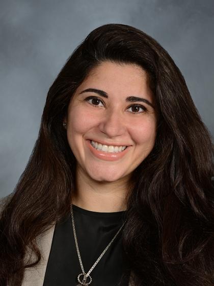 Profile Photo of Maria Hanna, M.D.