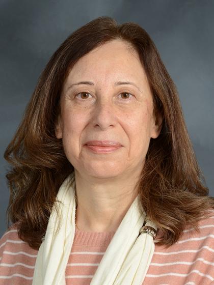 Profile Photo of Mary Haddadin, M.D.