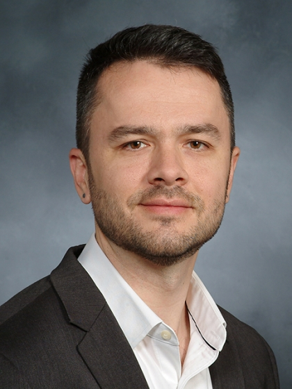 Profile Photo of Marcin Imielinski, M.D., Ph.D.