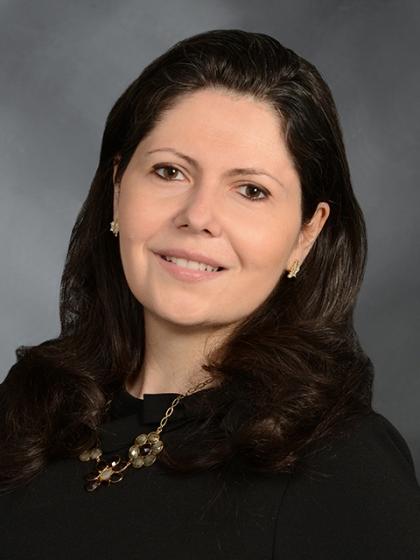 Profile Photo of Malgorzata Land, M.D.