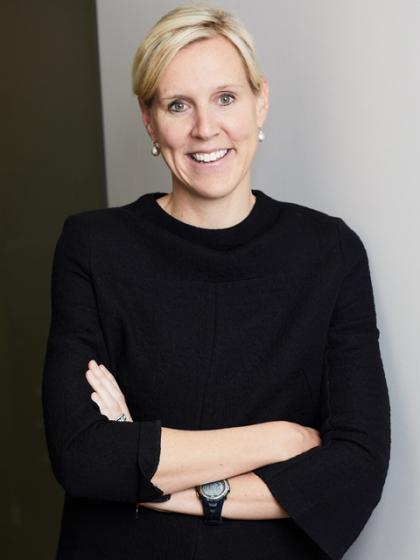 Profile Photo of Margaret L. McNairy, M.D., MSc