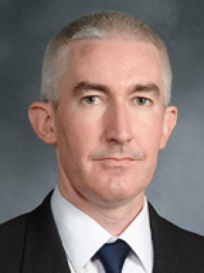 Profile Photo of Matthew T O'Neill, M.D.