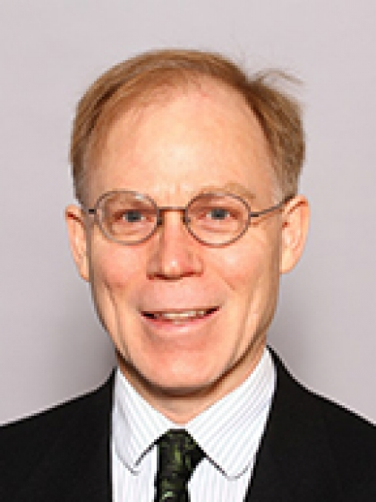 Profile Photo of Martin R. Prince, M.D., Ph.D.