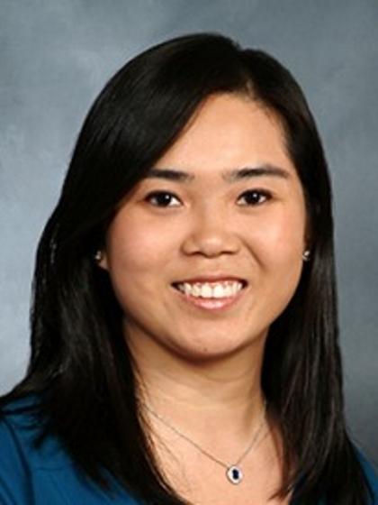 Profile Photo of Melissa Rusli, M.D.