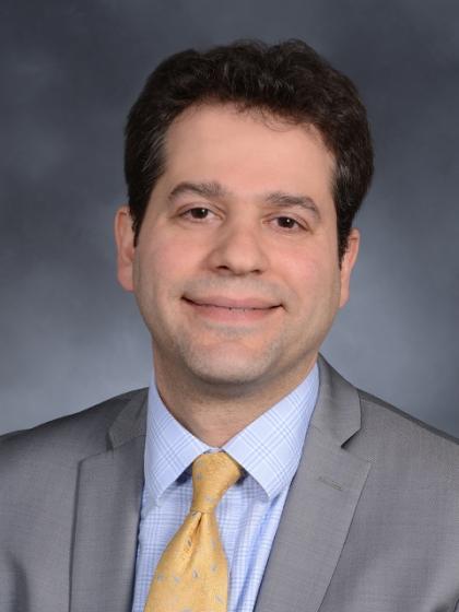 Profile Photo of Matthew Robbins, M.D.
