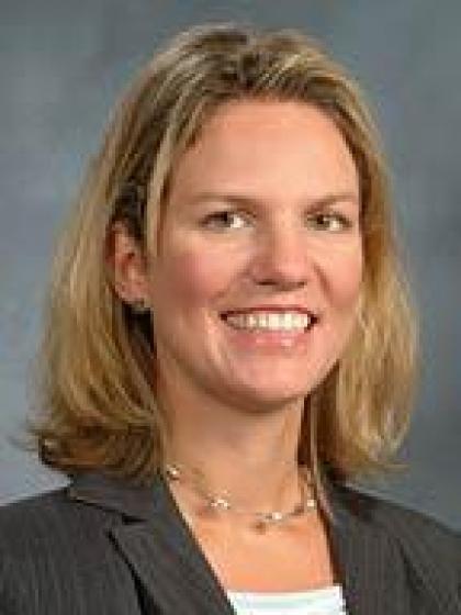 Profile Photo of Kristen Marks, M.D.