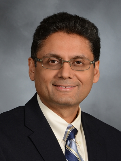 Profile Photo of Manish A Shah, M.D.