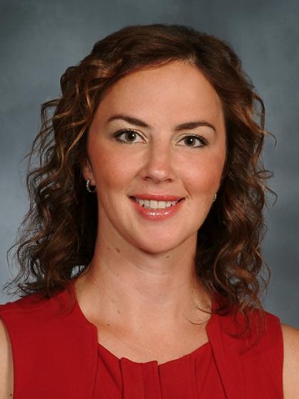 Profile Photo of Maria V. Suurna, M.D., F.A.C.S.