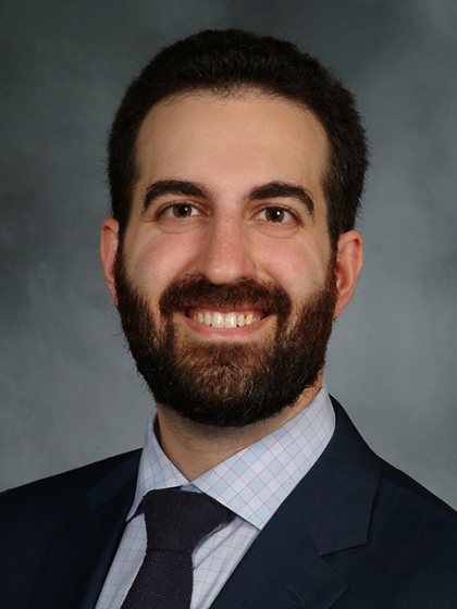 Profile Photo of Matthew Vorsanger, M.D.
