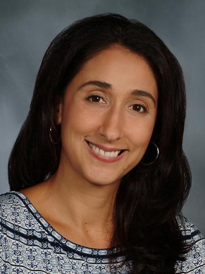 Profile Photo of Matilda Wissner, Au.D., CCC-A