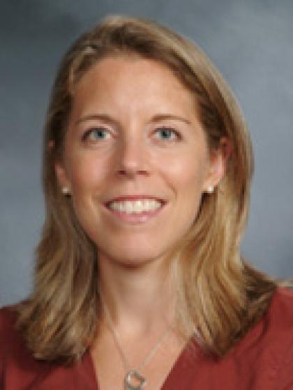 Profile Photo of Melissa B. Waterstone, M.D.