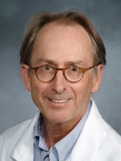 Profile Photo of Manney C. Reid, M.D.