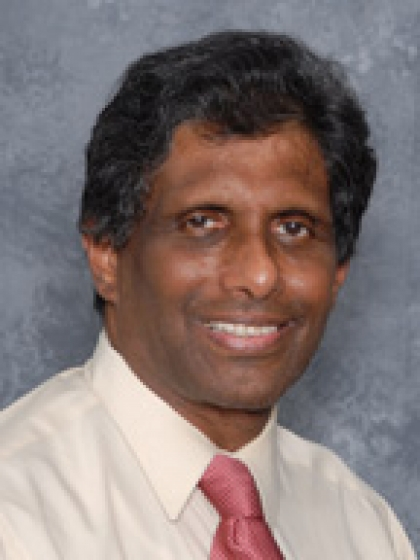 Profile Photo of Mathew C. Varghese, M.B., B.S.