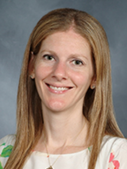 Profile Photo of Melissa B. Reichman, M.D.
