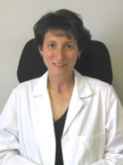 Profile Photo of Melissa Dee Katz, M.D.