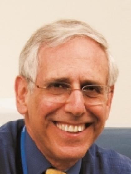 Profile Photo of Michael D. Lockshin, M.D.