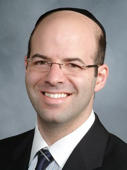 Profile Photo of Moshe D. Lehrer, M.D.