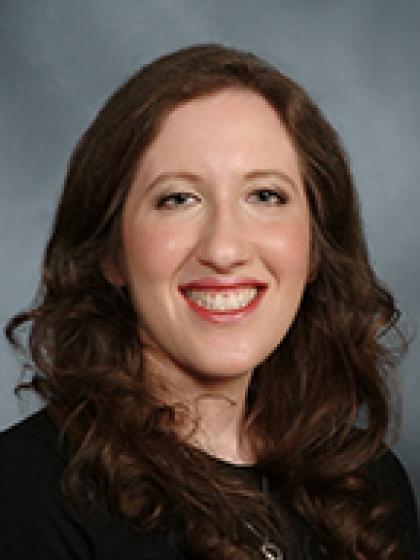 Profile Photo of Meira Abramowitz, M.D.