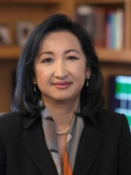 Profile Photo of Mary E. Choi, M.D.