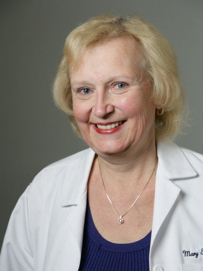 Profile Photo of Mary E. Charlson, M.D.