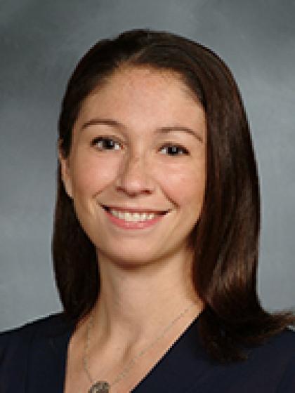 Profile Photo of Maya Elise Hartman, M.D.