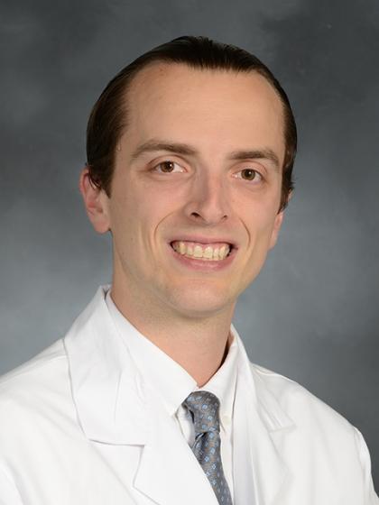 Profile Photo of Matthew McCarty, M.D.
