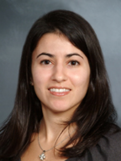 Profile Photo of Maria Karas, M.D.