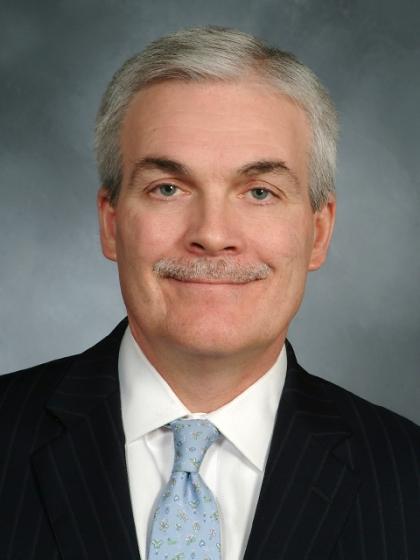 Profile Photo of Michael G. Stewart, M.D., M.P.H.