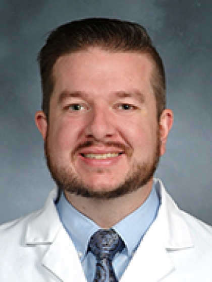 Profile Photo of Michael Alfonzo, M.D.