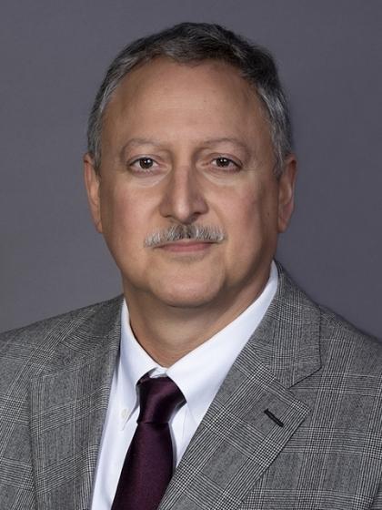 Profile Photo of Michael Ayad, M.D., Ph.D.