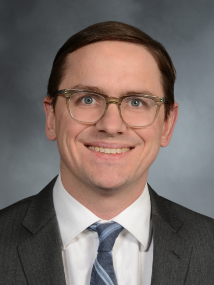 Profile Photo of Michael Baad, M.D.