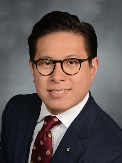Profile Photo of Michael Espiritu, M.D.