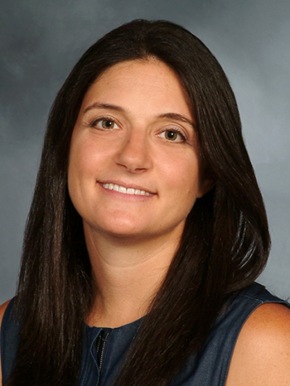 Profile Photo of Michelle Lubetzky, M.D.