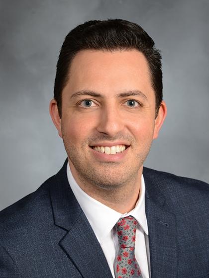 Profile Photo of Mike Mizrahi, D.O.