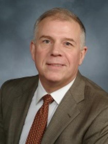 Profile Photo of Michael W. O'Dell, M.D.