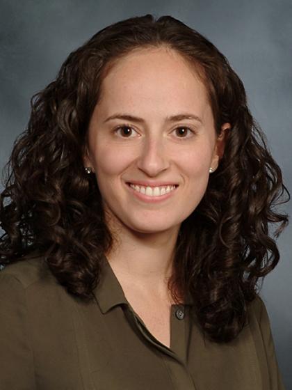 Profile Photo of Michelle Pelcovitz, Ph.D.