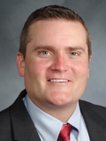 Profile Photo of Michael J. Smith, M.D.