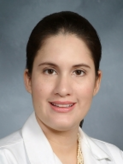 Profile Photo of Milagros D. Silva, M.D.