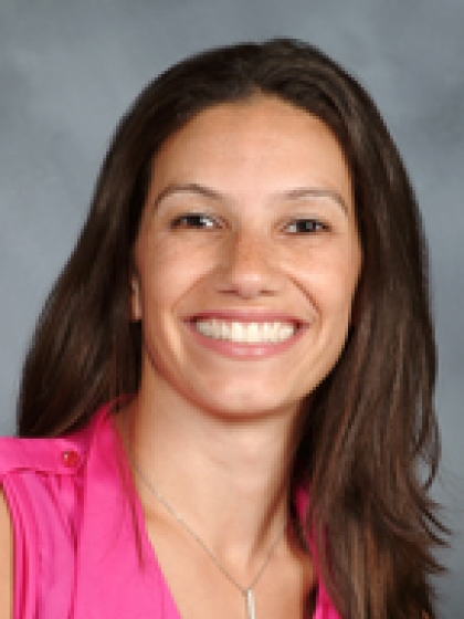 Profile Photo of Michelle Lauren Tricamo, M.D.