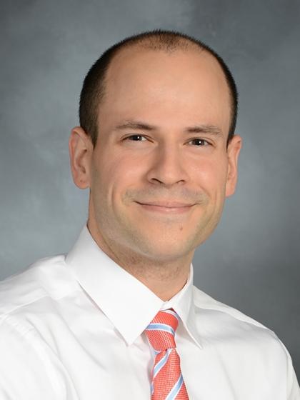 Profile Photo of Michael Torres, M.D.