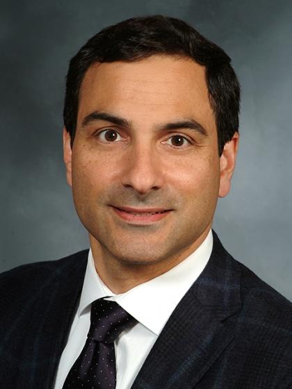 Profile Photo of Michael S. Virk, M.D., Ph.D.
