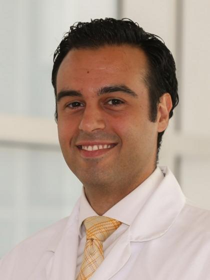 Profile Photo of Michael J. Amirian, M.D., FACS