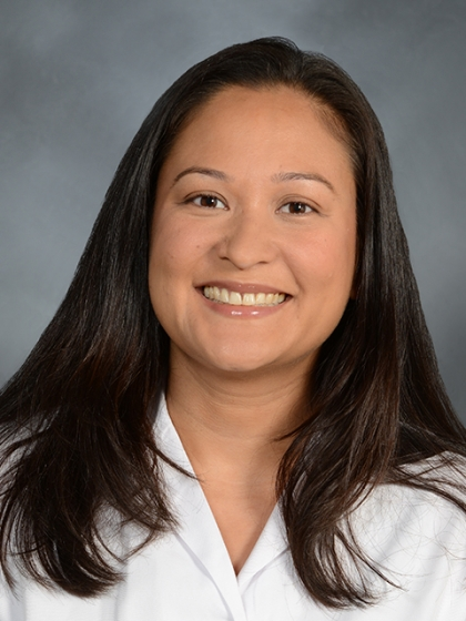 Profile Photo of Michele Jean Haughton, M.D.