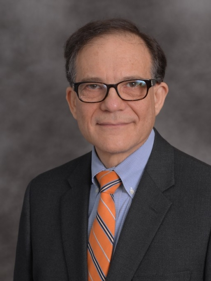 Profile Photo of Mark Russ, M.D.